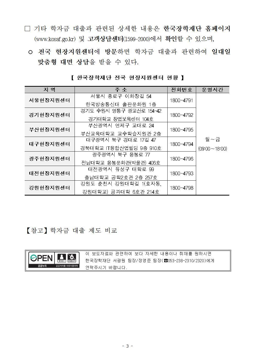 07-09(월)[보도자료] 18년 2학기 학자금대출 시행003.jpg